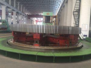 시멘트 플랜트에 있는 Pengfa 판매 둘레 기어