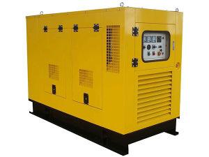 ATSの自動電圧常連が付いている緊急のスタンバイのディーゼル発電機セット