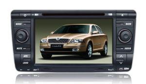 Automobile DVD di BACCANO 2 con il GPS per Skoda Octavia (TS7972)