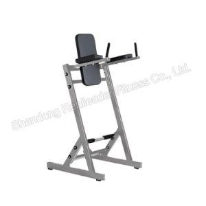 Strumentazione adatta di concentrazione dell'addestratore del corpo di aumento del piedino della macchina di forma fisica di ginnastica