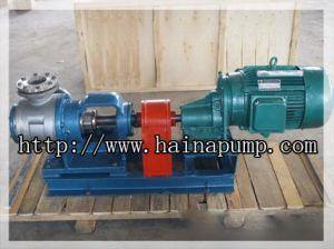 Nyp Pump-Nyp engranajes internos de la bomba de engranaje interno (Viking Pump)
