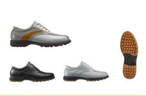 Nuevo diseñador de moda zapatos de golf