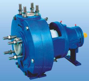 Fluoroplastic 화학제품 펌프