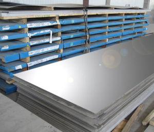 201 304 310S Feuille de la bobine de la plaque en acier inoxydable