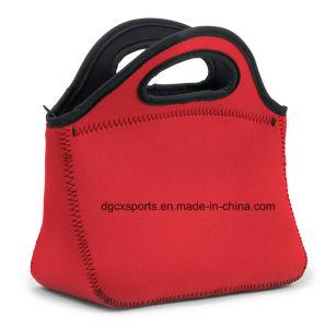 Nouveau design isolés sac à lunch en néoprène pour un meilleur stockage
