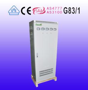 Conversor DC Inversor CA para sistema de vento 10kVA (SDP-10KW)