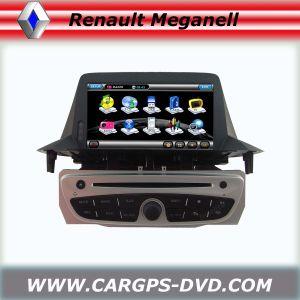Automobile speciale DVD per Renault Megane (HT-L802)