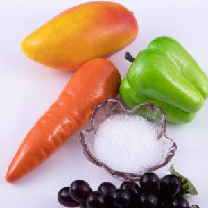 Food Grade Vitamina C Acido Ascórbico Vitamina D3 La vitamina E