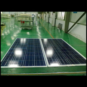 230 -250W Solar Panel with High Effiiciency