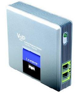 Adaptateur téléphonique (SPA3000)