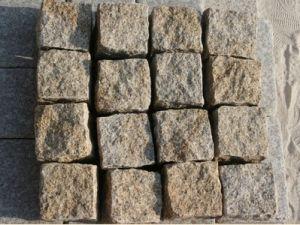 G682 куб из камня и проложить оформление / гранитные Cube камня