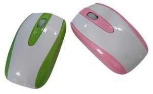 Optische Maus (SK-8372W)