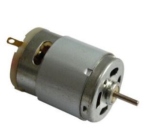 Motor dc Mini serie (RS-380S-2)