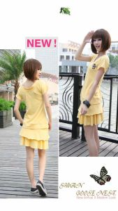 Korean Clothing (D-82E18399)