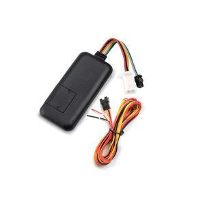 GSM/GPRS avec GPS du véhicule Tracker prix incroyable (TK119)