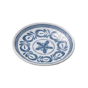 100 % de la mélamine vaisselle/plaque ronde 10 (à l'13807-10)