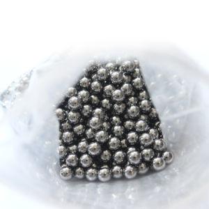 22.225Dia мм 7/8' High-Precision шарик из карбида вольфрама, Tc-Ball соединения на массу