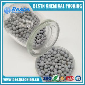 Filtro de agua de 3 pulgadas de Orp bolas de cerámica de bolas de cerámica de agua alcalina