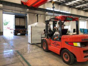 60kVA de stille Diesel die Reeks van de Generator door Perkins met Ce/ISO wordt aangedreven
