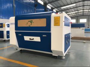 ファブリック5030 40W Vanklaserのための二酸化炭素レーザーEngraving&Cutting機械レーザーのカッター