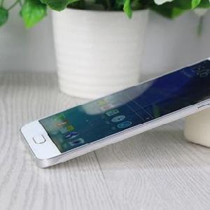 Original desbloqueado barata utiliza el teléfono móvil 4G teléfono inteligente Android A8