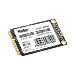 Модуль твердотельных накопителей Msata 3D SLC NAND Flash памяти 32 ГБ жесткий диск