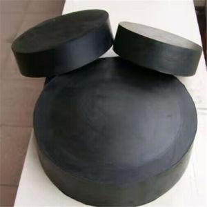 보통의와 박판으로 만들어진 내오프렌 탄성 방위 패드