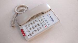 مكتب هاتف, مكسب هاتف لأنّ فندق هاتف