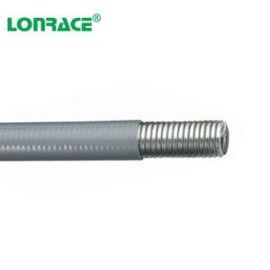 Tubo d'acciaio del condotto di alta qualità