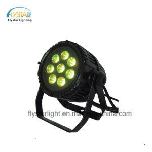 Piscina Tianxin 8X15W LED impermeable de Luz PAR