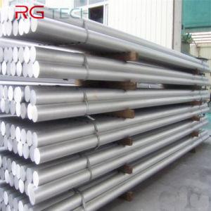 De Staven van het Titanium van ASTM B348 Grade1 Grade2 Grade5 F67 ISO 5832-2