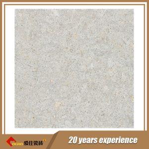 De grijze Verglaasde Rustieke Tegels van de Kleur Porselein