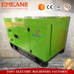 per il generatore diesel insonorizzato standard 50/60Hz 18kw 22.5kVA di vendita