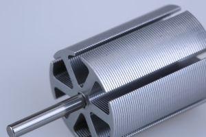 차 모터 (6개의 훅)를 위한 고품질 회전자