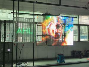P4 연주회를 위한 실내 임대 단계 LED 스크린