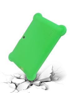 7Tablet PC для образования детей в планшетный ПК Android4.4 Kitkat четырехъядерных8g зеленый