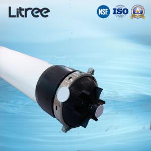 Módulo de membrana de fibra hueca UF para el tratamiento de aguas industriales