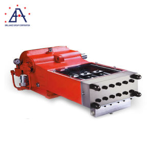 De hete Zandstraler van het Water van de Hoge druk van de Fabrikant van de Verkoop Chinese (FJ0242)