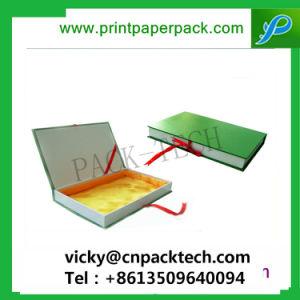 Роскошных торговых марок моды представления и упаковочные стяжки и дуг коммерческих реактивной тяги к упаковке