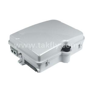 24 portas SC/APC FTTX Splitter Caixa Terminal de Fibra Óptica
