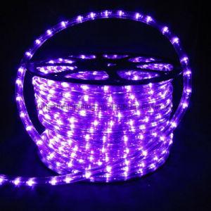 Corda de LED de iluminação de férias luz de Natal