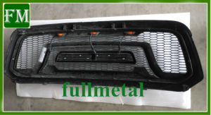 Dodge Ram 2018 1500 2013-2017 la rejilla de plástico Big Horn Grill