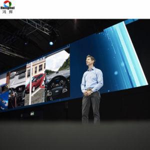 Le SMD location vidéo pleine couleur intérieure de P3 P4 P5 affichage LED