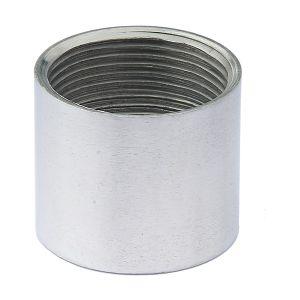 Montaje del tubo de acero inoxidable de alta presión roscados pezones hexagonal (CD-PF2884)
