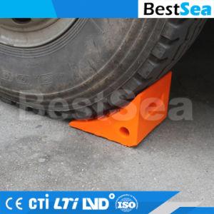 Geschäftsrad-Stopper-Auto-Stopper-Garage-Fußboden-Auto-Parken-Endrad-Anschläge der versicherungs-165cm Gummi