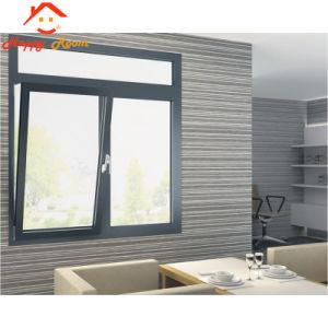 Langfristiges Garantie-Aluminium-/örtlich festgelegtes Panel-Aluminiumfenster