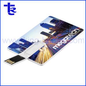 Пластиковые карты памяти USB - USB-накопители для фотографов