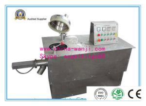 Misturador de alta velocidade série Ghl Máquina de granulação