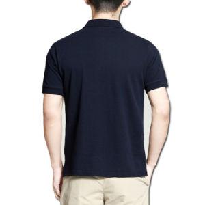 Venta caliente los collares de tejido de buena calidad para camisas de polo