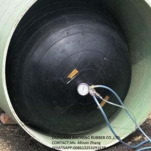 Anti-Pollution Заглушки для трубопроводов